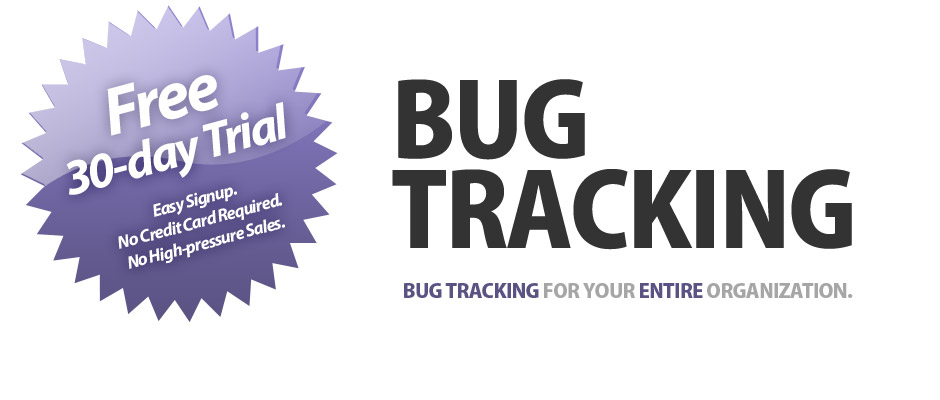 Bug Tracking Syste,